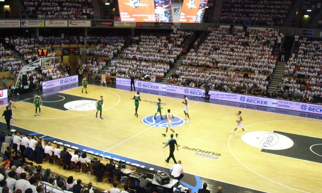 Nuorten koripallon EM 2017